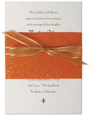 Festiva Wedding Invitations